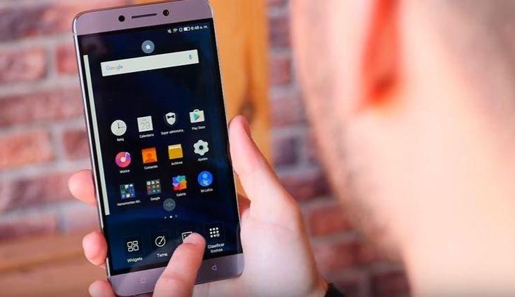 Mejor móvil chino en relación calidad precio en España