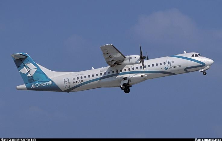 ATR72 I-ADLO