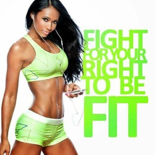 Fit Black Women: Fitness Inspiration