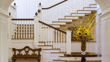 The Long and Winding Stair - Fine Homebuilding