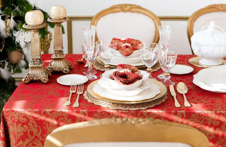 Świąteczny lookbook Zara Home jesień-zima 2014/2015