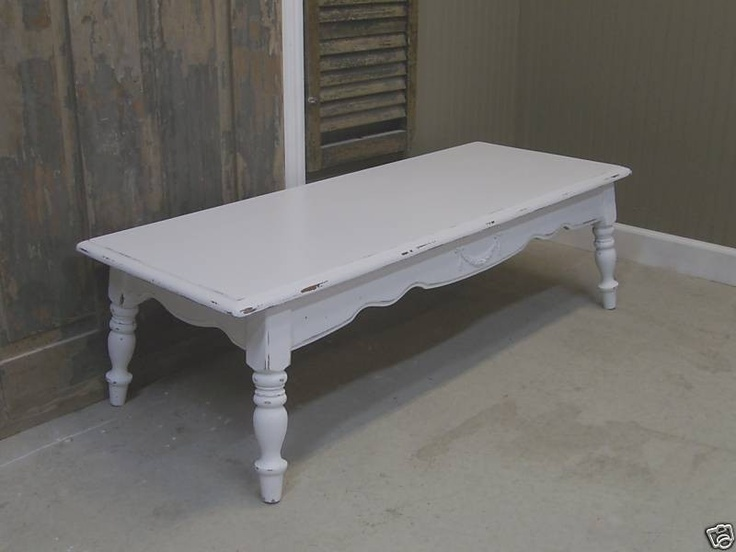 Best 20 Vintage Coffee Tables ideas on Pinterest French country