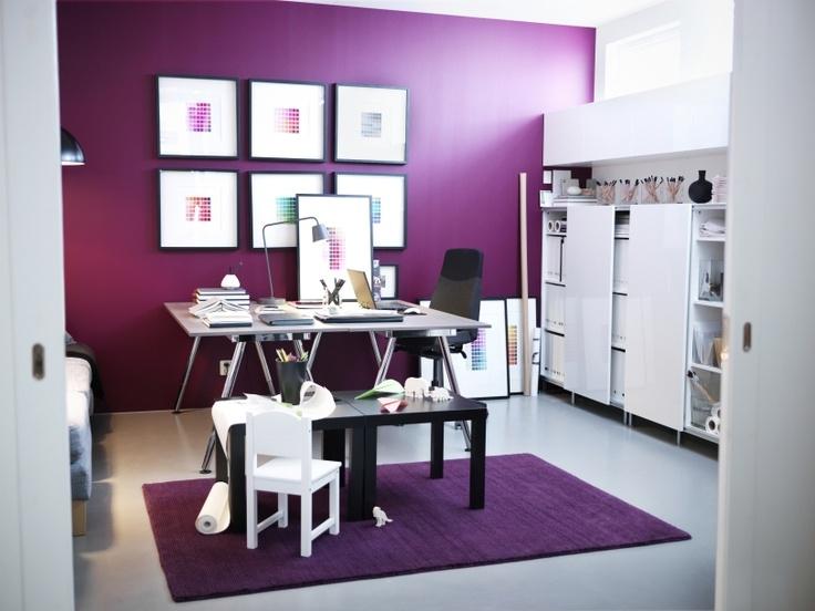 ikea office decor. ikea office furniture uk cute purple wall home designs theme white workspace and desk design best decor e