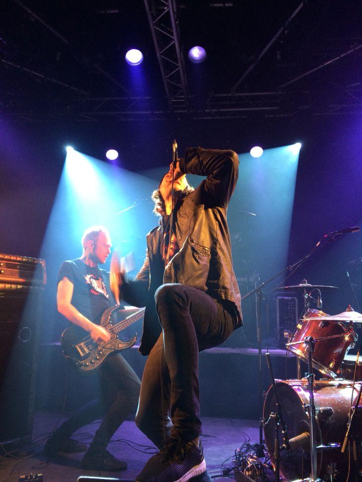 Aarhus Musikfestival 2015 (heavy)  - 23. jan. 2015