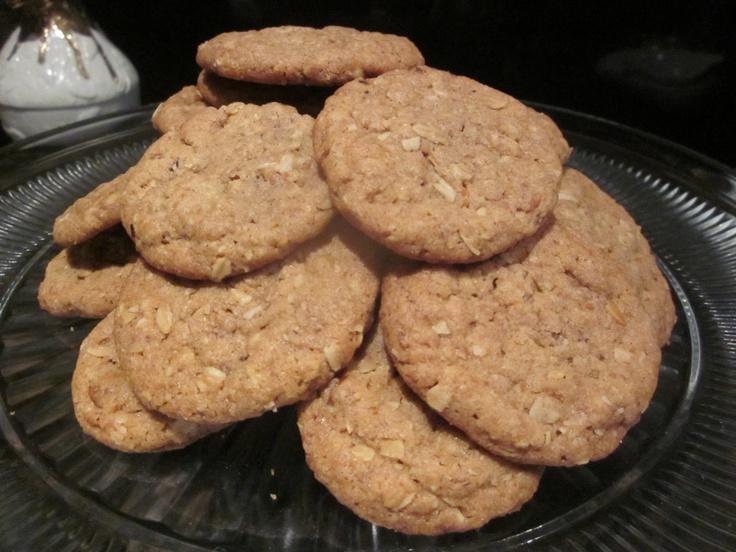 ... pod biscoff pumpkin oatmeal cookies pumpkin oatmeal cookie recipe two
