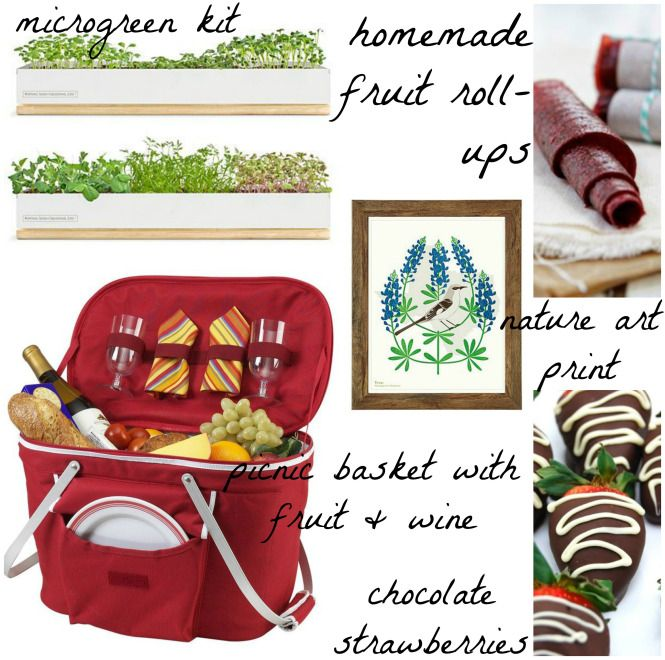 Fruit And Flowers Wedding Anniversary Gifts: 1000+ Images About 4th Year Anniversary
