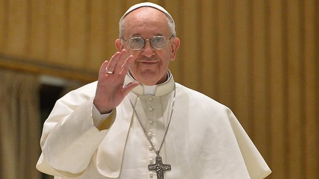 I Knew Pope Francis Was Good, But When I Found Out Everything He Did in 2013, I Was Blown Away.