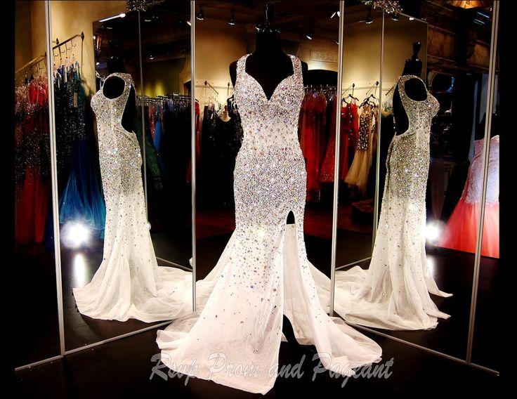 17  ideas about Prom Dresses Atlanta on Pinterest  Sherri hill ...