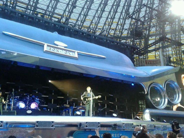 Bon Jovi rock'n in PGE ARENA Gdańsk (960×720) http://kalinowskipro.pl