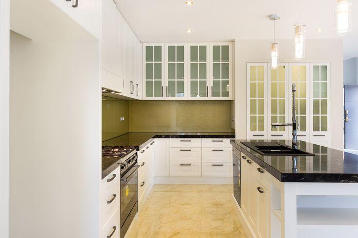 kitchen designs by KMD Kitchens Auckland