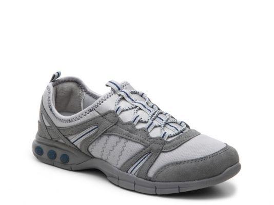 Women's Therafit Dawn Slip-On Sneaker - Grey