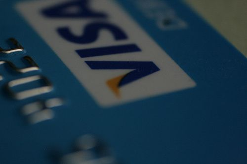 Visa Checkout isn't an online wallet — it's an online credit card