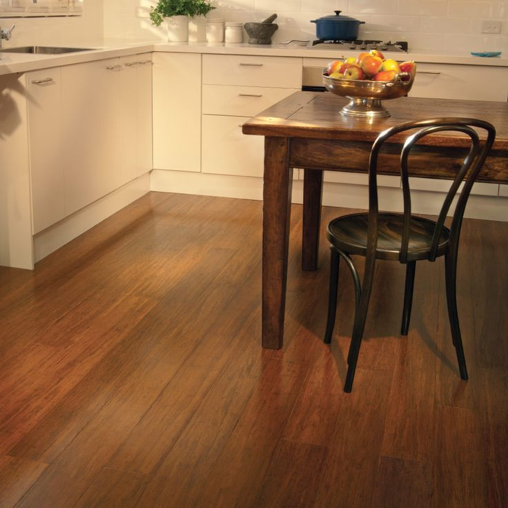 Quick-Step ARC Bamboo Brushed Antique