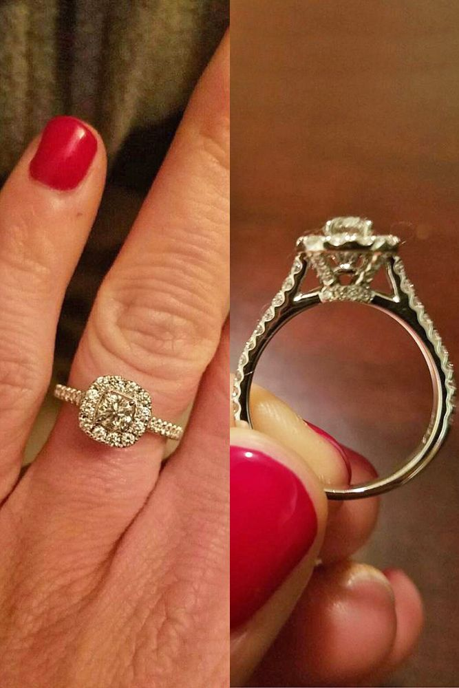 25 best ideas about Kay jewelers engagement rings on Pinterest