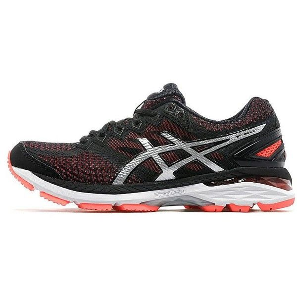 ASICS GT-2000 4 Women's ($170) ❤ liked on Polyvore featuring shoes,