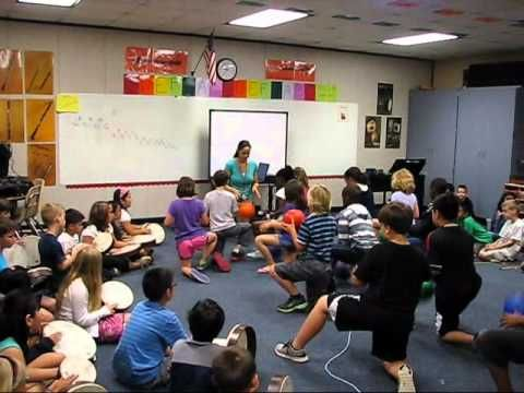 Teaching tempo and dynamics - Music @ Copeland Elementary - CFISD