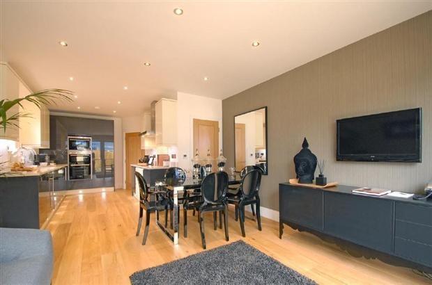 Williams Lane - East Sheen  New Build  3/4 bedrooms: Homes For Sales, 3 4 Bedrooms, New Homes, Williams Lane