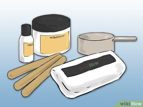 Image intitulée Give Yourself a Brazilian Wax Step 10