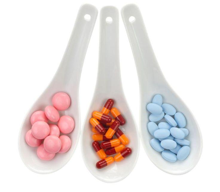 Calcium Magnesium & Zinc Supplement Side Effects