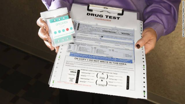 Preemployment testing is a good way to weed out candidates during the hiring process. Some tests include skill, psychological, and drug screening tests. The drug tests, as pictured, can be an effective tool at reducing insurance rates and potential worker liability issues. A drug free environment can be important and attracts better-quality candidates. Although drug tests are a good idea, problems can follow them. Contact you attorney for advice about the laws of testing in your state.