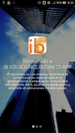 IB soluciones es una empresa consultora de comunicaciones especializada en el asesoramiento a empresas en conectividad wifi, telefonía móvil, accesos de banda ancha y desarrollo de aplicaciones móviles nativas. Nuestra función principal es satisfacer a nuestros clientes, con la mejor solución posible mediante un asesoramiento práctico y sencillo, mejorando reducir sus costes en comunicaciones y brindándole un servicio postventa exquisito. ORANGE, MOVISTAR, VODAFONE, JAZZTEL, EURONA, son…