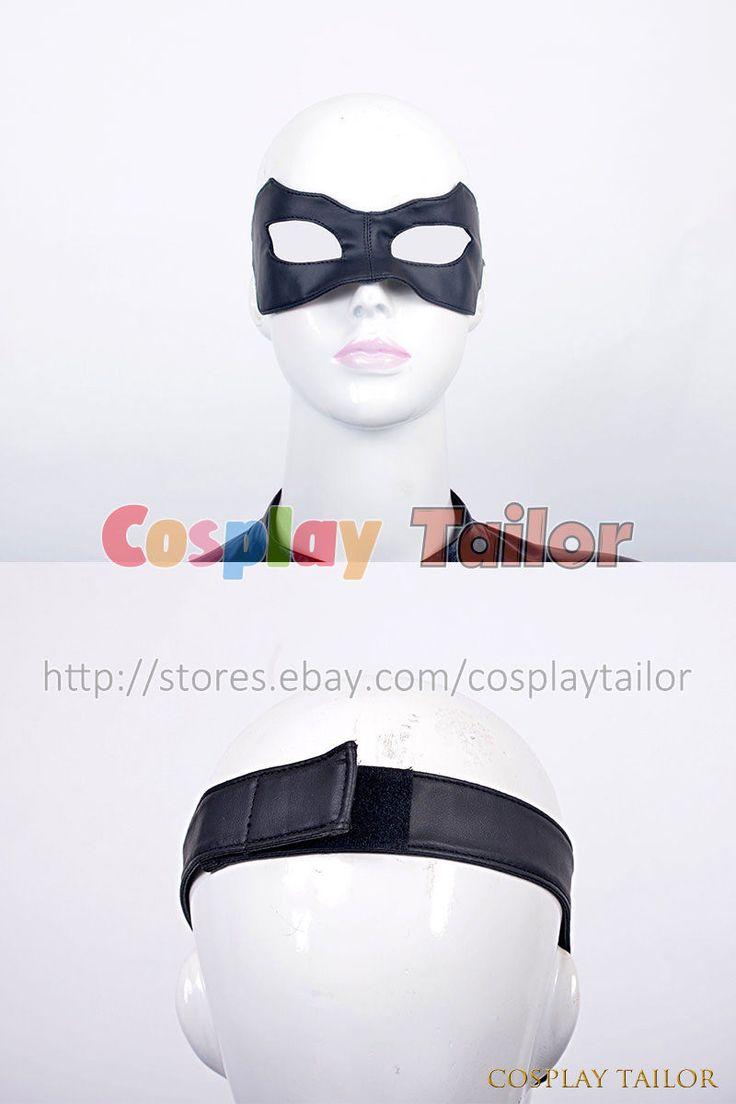Sexy Batman Costume