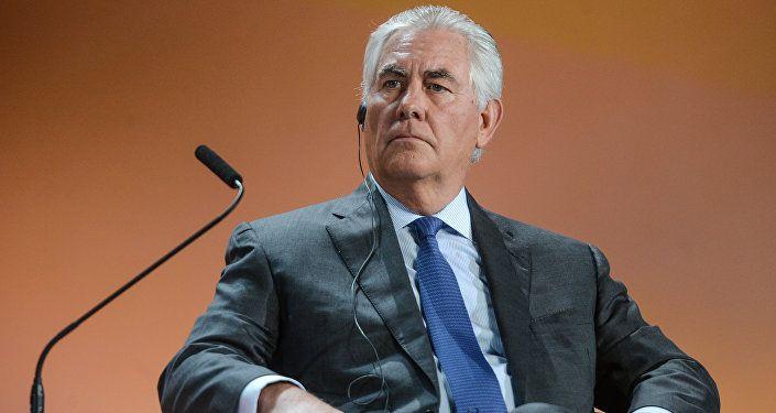 Rex Tillerson  ILS SONT PARTOUT  IRAN  YMEN COREE DU NORD  COREE DU SUD  SYRIE   LIBYE  EN GUERRE OUVERTE PLUS LES SANCTIONS CONTRE LA RUSSIE LA SYRIE LE YMEN AU BORD DE L'IMPLOSION (famine)  OU NE MENE T'ILS?