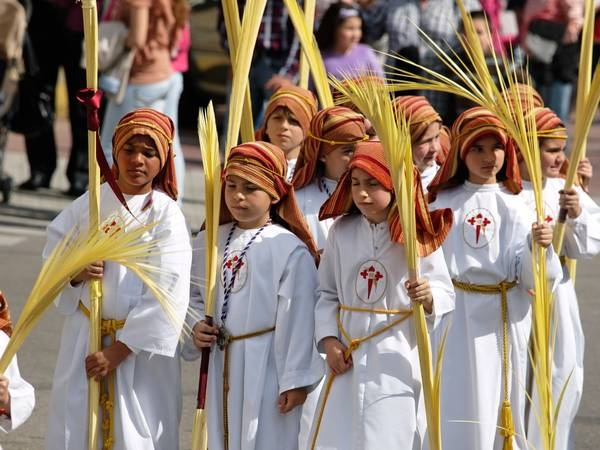 Anglican Journal: Palm Sunday marks start of Holy Week