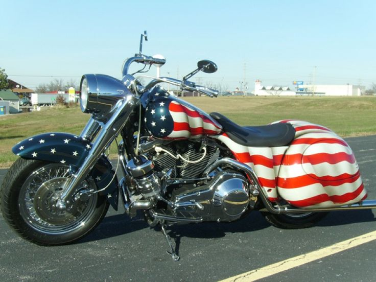Road King. Easy Rider Edition