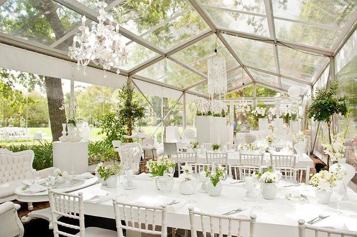 Nooitgedacht Estate | Stellenbosch Weddings