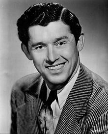 Roy Claxton Acuff (September 15, 1903[2] – November 23, 1992) was an American country music singer,