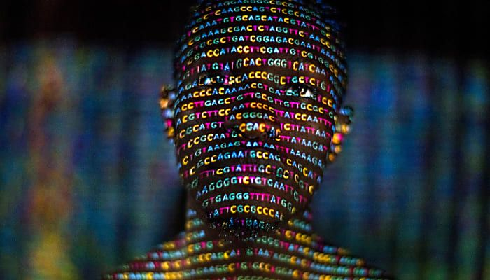 Erase Laugh Lines For Good Dna Facts Dna Mitochondrial Dna