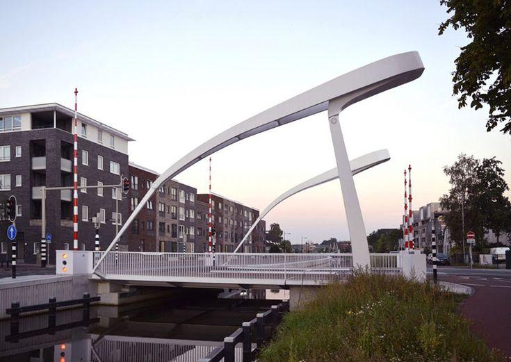 Выразительный минимализм: современная голландская архитектура