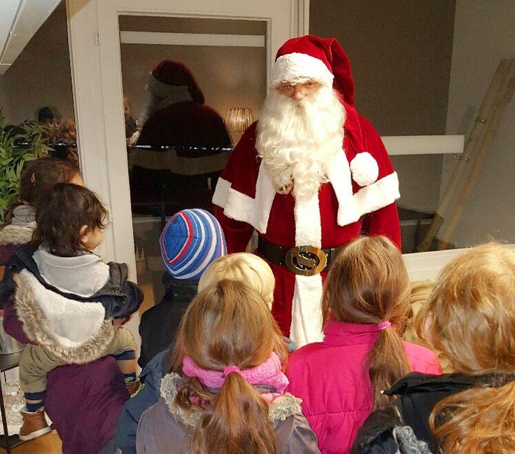 Toller Empfang für den Nikolaus in Delmenhorst | Grand City Property – GCP – Wohnungssuche Mietwohnung Wohnung mieten Immobilien