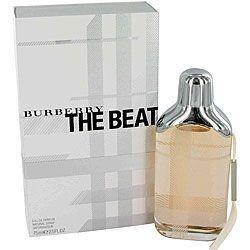 Burberry 'The Beat' Women's 2.5-ounce Eau de Parfum Spray...This sent BEAT's all ;)