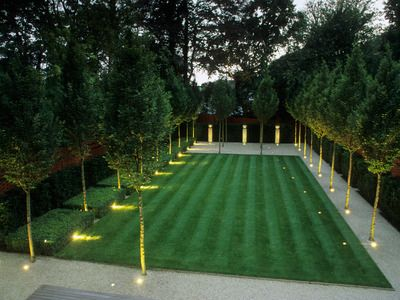 Power Gardening: Opulence and Restraint in Your Formal Garden : Page 13 : Outdoors : Home & Garden Television