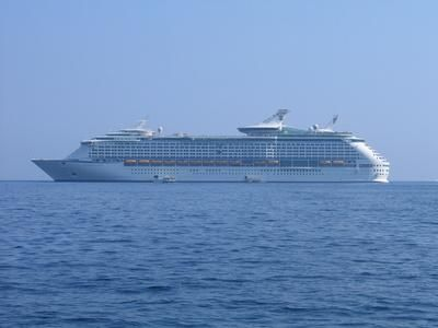 What To Do on a Transatlantic Cruise? On a transatlantic cruise, you are miles from land but never bored.