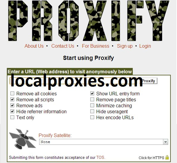 Nowadays, many for various purposes use proxy servers. Here are a few things you do using the best proxy server.