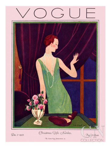 Pierre Brissaud Portada Vogue Dcbre 1925 Dibujos Y Patrones Art Deco Pinterest Patr N