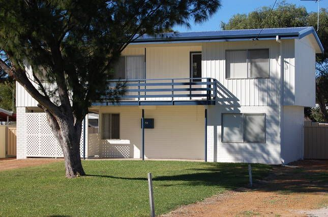 59 Bashford St, a Jurien Bay House | Stayz