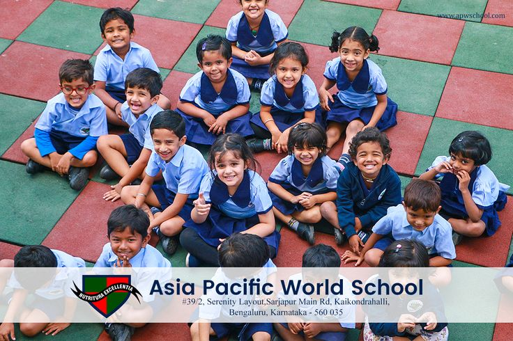 #APWS #KrupanidhiGroupofInstitution  Apws Promote excellence through learning & personal achievements Set individual goals, as achievement means different things to different people. Ensure students leave with more than good grades along with encouragement of broad talents. Provide the opportunity for all to succeed through their own desire with flexible mind and to succeed with integrity.  #JoinUs  Contact Us at : 9900088456 Mail us at : admissions@apwschool.com Visit us at…