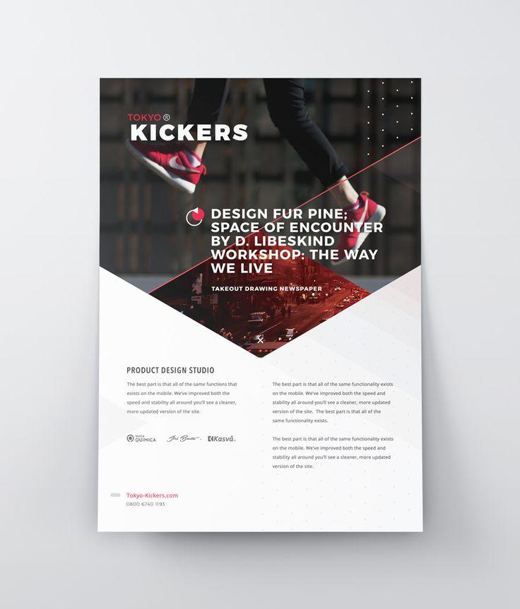 17 best flyer images on Pinterest Editorial design, Advertising - workshop flyer template