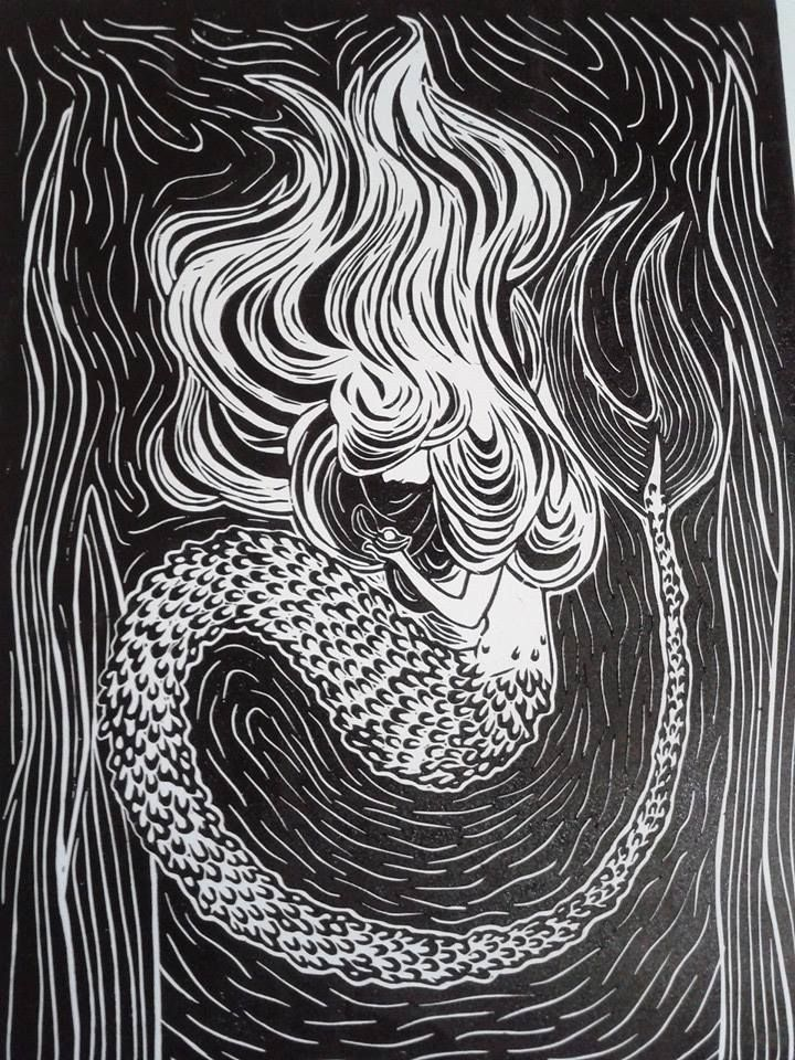 138 best lino prints and ideas images on pinterest   lino prints