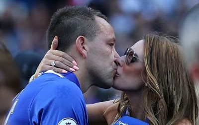 How Instagram Lifestyle Made John Terry & Wife Loose 400k To Thieves