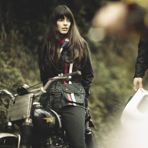 Fashion Motorcycle
