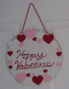 Valentine's Day Craft Ideas for Kids, toddlers, and adults