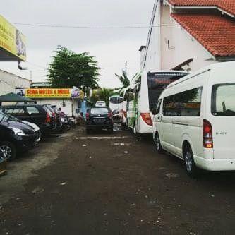 Sewa Elf Jogja Harga Termurah 800 Ribu / Day (  Elf+Driver+BBM ) Telp 087838844356