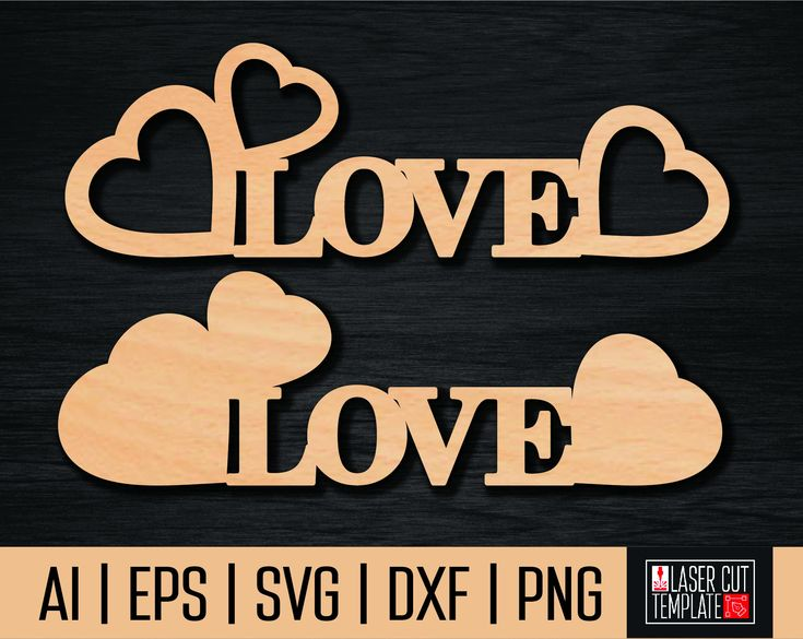 Photo frame love, picture frame svg, Laser cut, laser ready vectors, CNC Vector, wood clipart, cnc file, CNC Laser, laser cut template, by laserCutTemplate on Etsy
