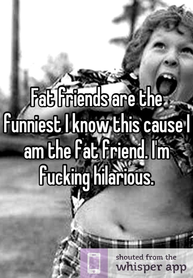 Fat Fuck Friends 24