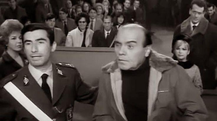 Η Σωφερίνα έχει μια από τις πιο αστείες σκηνές στην ιστορία του ελληνικού κινηματογράφου